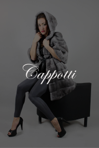 Cappotti SHERì Pellicce Hand Made in Italy - Fur Fashion