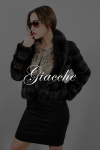 Giacche SHERì Pellicce Hand Made in Italy - Fur Fashion