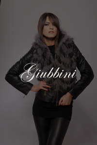 Giubbini SHERì Pellicce Hand Made in Italy - Fur Fashion