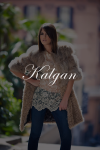 Pellicce Kalgan - SHERì Hand Made in Italy - Fur Fashion
