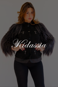 Pellicce Kidassia - SHERì Hand Made in Italy - Fur Fashion