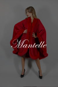 Mantelle SHERì Pellicce Hand Made in Italy - Fur Fashion