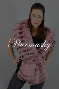 Pellicce Murmasky - SHERì Hand Made in Italy - Fur Fashion