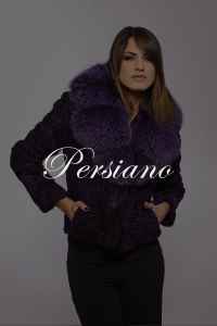 Pellicce Persiano - SHERì Hand Made in Italy - Fur Fashion