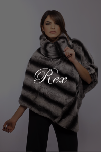 Pellicce Rex - SHERì Hand Made in Italy - Fur Fashion