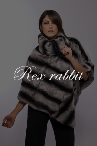Rex Rabbit Fur
