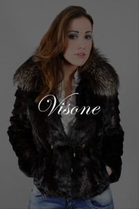 Pellicce Visone - SHERì Hand Made in Italy - Fur Fashion