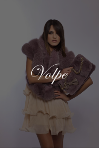 Pellicce Volpe - SHERì Hand Made in Italy - Fur Fashion