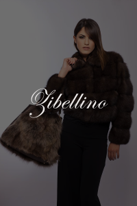 Pellicce Zibellino - SHERì Hand Made in Italy - Fur Fashion