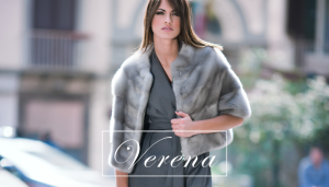 SHERì Fur Collection Verena