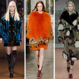 Fur Fashion 2015